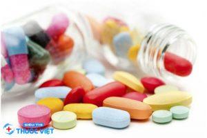 Cần thận trọng khi sử dụng thuốc kháng sinh