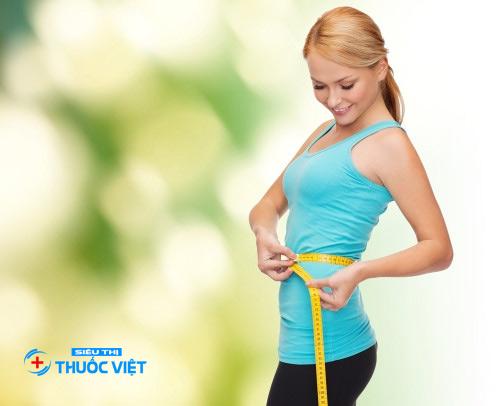 Thực phẩm chức năng giảm cân và những điều cần lưu ý khi sử dụng