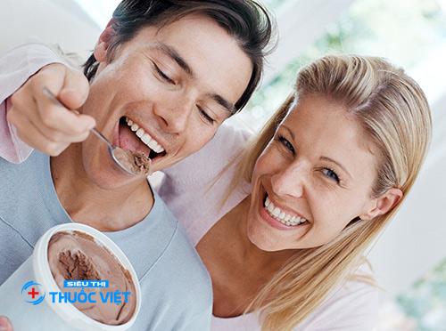 Thực phẩm chức năng tăng cường sinh lý nam giới