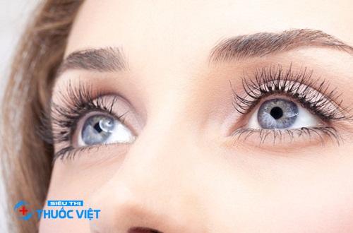 Dược sĩ điểm danh 2 loại thuốc mắt phổ biến nhất trên thị trường