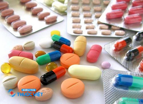 Đảm bảo bình ổn giá thuốc trước và sau Tết Mậu Tuất 2018