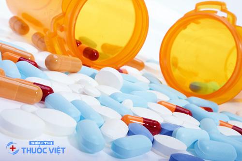 Quản lý thành phầm thuốc gây nghiện chặt chẽ