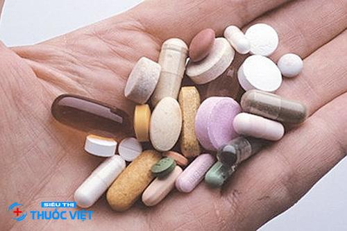 Bệnh nhân điều trị có thể mua thuốc tại các nhà thuốc