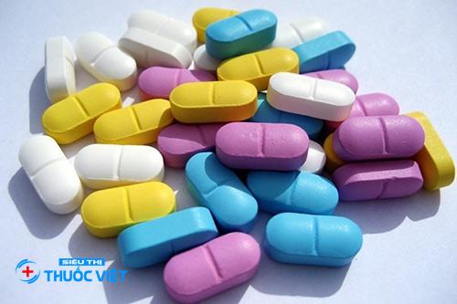 Thu hồi thuốc viên nang cứng Sarinex không đạt tiêu chuẩn chất lượng