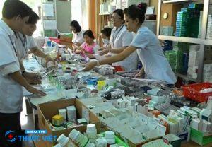Cần có hệ thống tiêu chuẩn kiểm tra tạp chất trong thuốc
