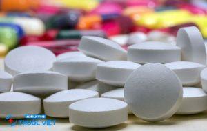 Cảm quan chất lượng thuốc cần đảm bảo tiêu chuẩn y tế