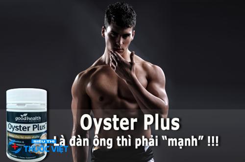 Đặc điểm nổi trội của Oyster Plus