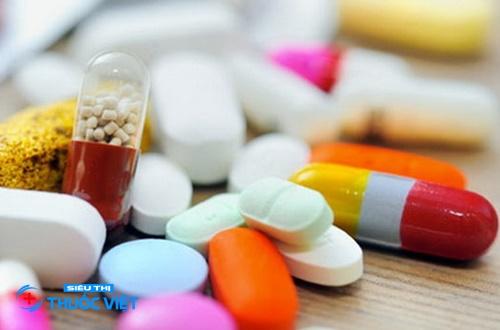 Chỉ định và chống chỉ định dùng thuốc Alimemazin