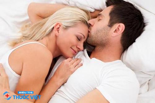 Cải thiện đời sống vợ chồng nhờ Cường dương Đại đế hoàn