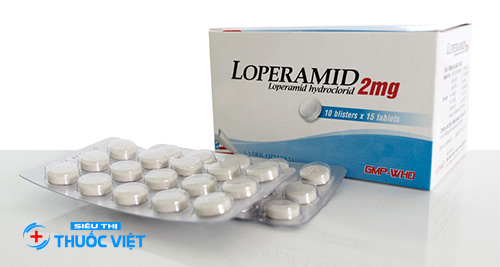 Thuốc Loperamid được sử dụng để điều trị bệnh ra sao?