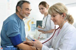 Điều trị cao huyết áp như thế nào?