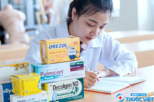 10 điều Dược đức đối với sinh viên ngành Dược là gì?
