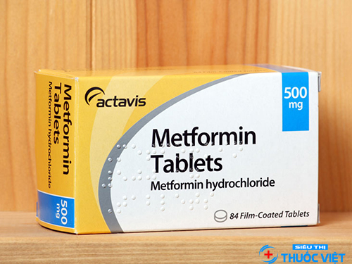 Những lưu ý khi dùng metformin điều trị tiểu đường là gì?