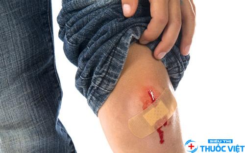 Vết thương nhiễm trùng là như thế nào?