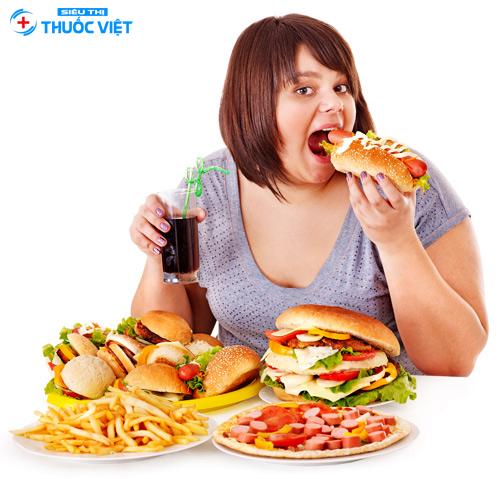 Cách dùng thuốc khi bị rối loạn tiêu hoá do ăn uống