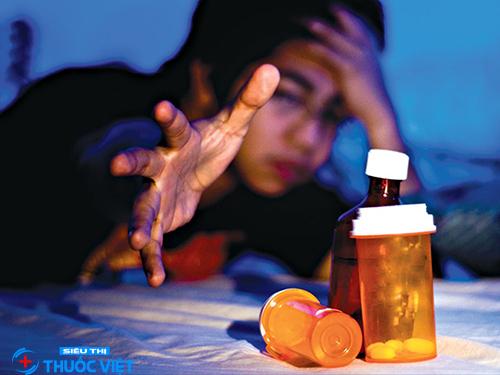 Hầu hết các loại vitamin đều gây hại cho gan