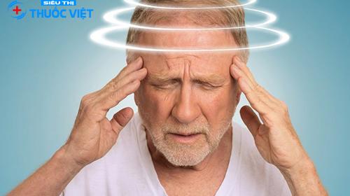 Rối loạn tiền đình và biện pháp phòng bệnh ở người cao tuổi