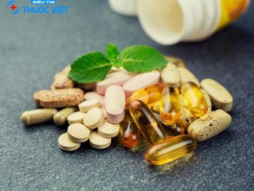 Thuốc Hyposufen có tác dụng gì?