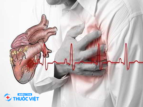 Captopri thuốc điều trị các bệnh tim mạch và huyết á