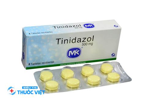 Tinidazol®