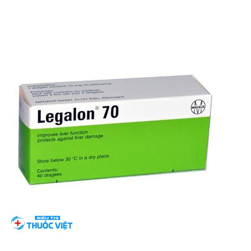 Thuốc dùng để điều trị bệnh gan và gan mãn tính