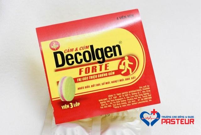 Sử dụng Decolgen và những điều cần biết