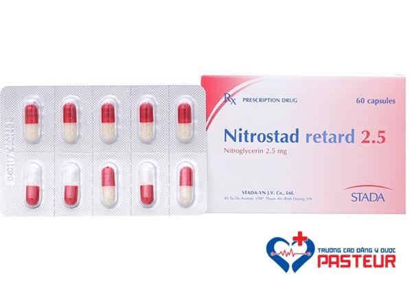 Những lưu ý khi sử dụng thuốc Nitroglycerin