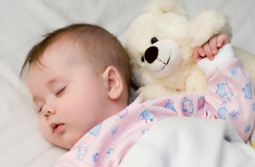 Các dấu hiệu nhận biết trẻ nhỏ thiếu canxi