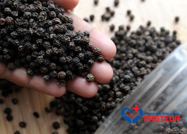 Phương pháp đuổi muỗi bằng hạt tiêu đen