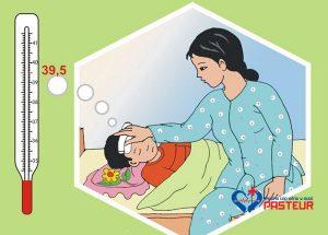 Bệnh viêm não Nhật Bản nguy hiểm như thế nào?Bệnh viêm não Nhật Bản nguy hiểm như thế nào?