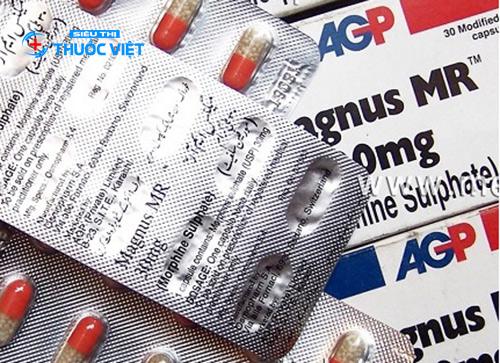 Công dụng và cách sử dụng thuốc Morphin sulfat như thế nào?