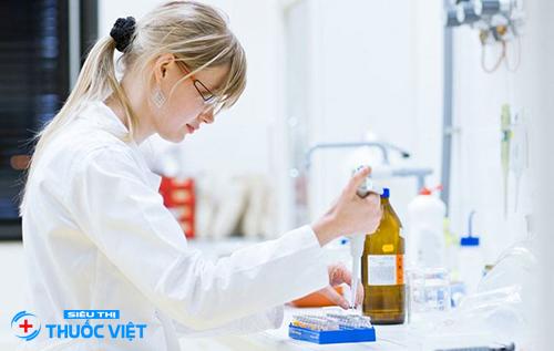 Dược mỹ phẩm được nghiên cứu kĩ lưỡng trước khi đưa ra sản xuất