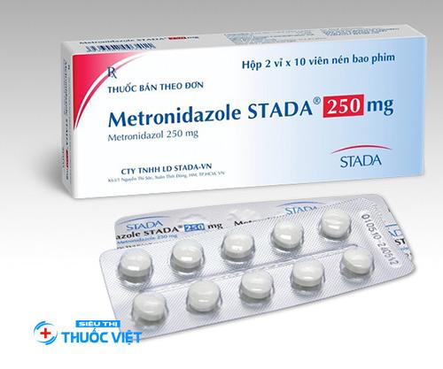 Sử dụng thuốc Metronidazol có an toàn hay không?