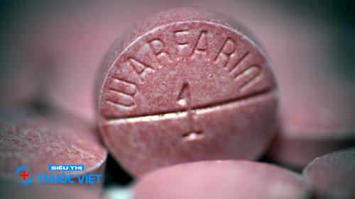 Tìm hiểu về thuốcwarfarin trong quá trình sử dụng