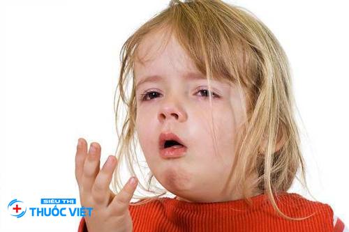Trẻ sơ sinh và trẻ lớn đều có thể dùng đượcsiro atussin