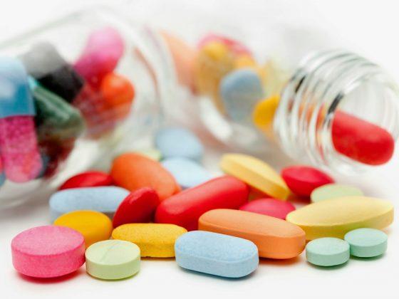 Sự khác biệt giữa các thuốc nhóm barbiturat
