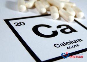 Dược sĩ hướng dẫn sử dụng Canxium