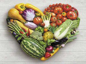 Bệnh nhân nhồi máu cơ tim cần lưu ý điều gì trong chế độ ăn?
