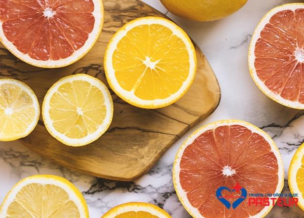 Tác hại khi cơ thể thiếu vitamin C