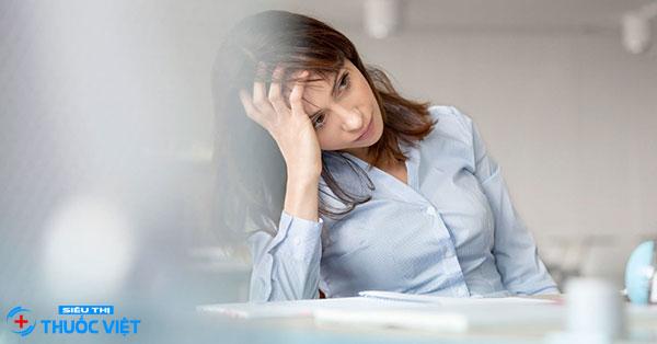 Biotone là thuốc có tác dụng trong việc hỗ trị điều trị tình trạng suy nhược thần kinh