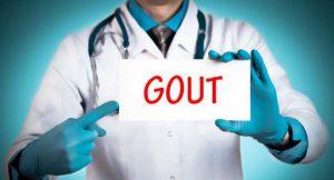 Làm sao để sống chung với bệnh gout?
