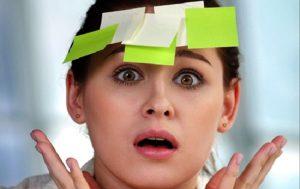 Những lưu ý về bệnh mất trí nhớ tạm thời