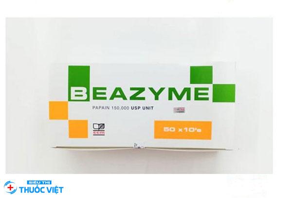 Thuốc Beazyme®