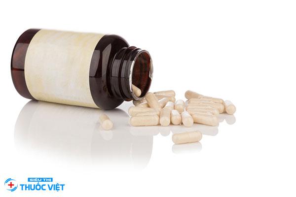 Thuốc Dabrafenib sử dụng theo chỉ dẫn của bác sĩ