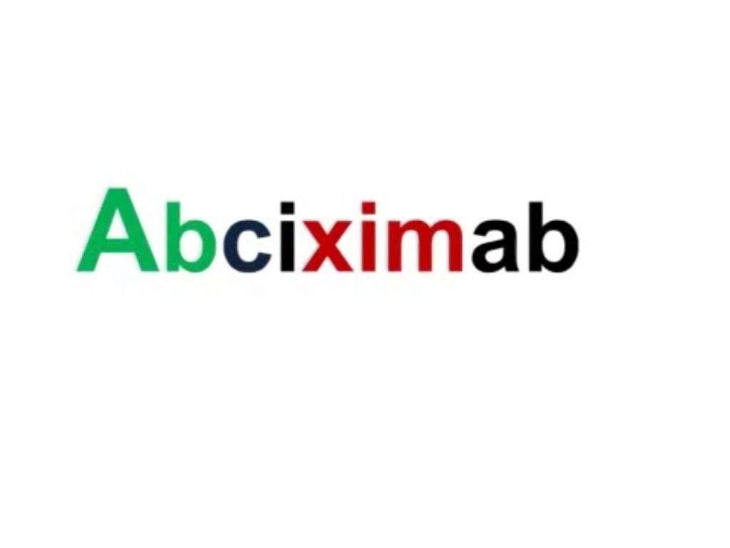 Abciximab: liều dùng và tương tác thuốc cần lưu ý
